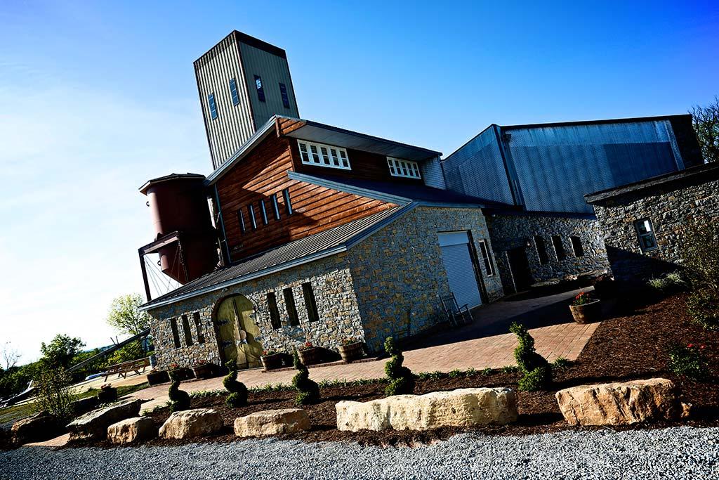 Visit - Willett Distillery - Kentucky Bourbon Whiskey